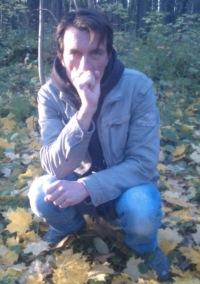 Дмитрий Бессонов, 18 апреля 1973, Санкт-Петербург, id179742492