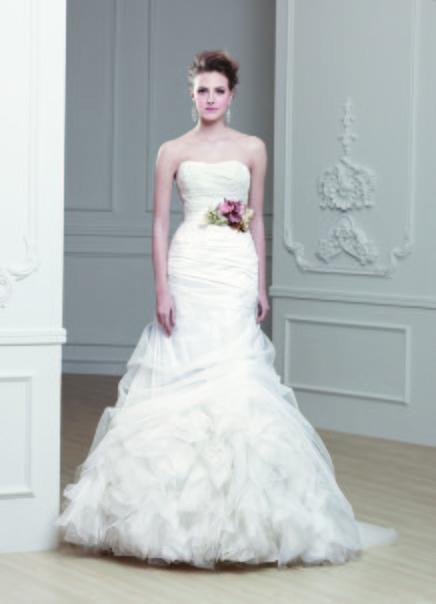Тм modeca это красивые свадебные платья