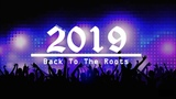 Back To The Techno Hands UP ROOTS Special 2019 MEGA 112min RemixMIX