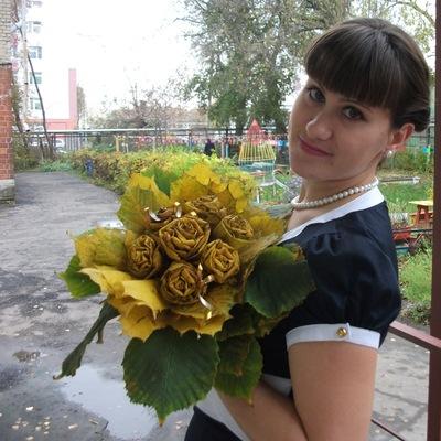 Мария Муравьёва, 22 декабря 1987, id101621629