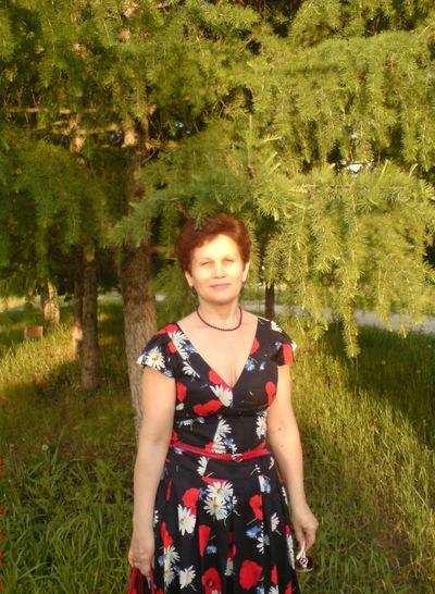 Лидия Ракова, 10 июня 1961, Москва, id208629548