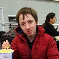 Анкета Наби Рамазнов