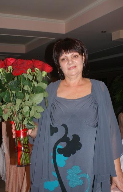 Римма Верютина, 11 октября 1957, Тюмень, id205308585