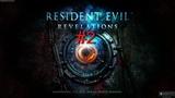 Resident Evil Revelations Прохождение #2-Эпизод 1В Пучине ( Ultra Setting 60 FPS)