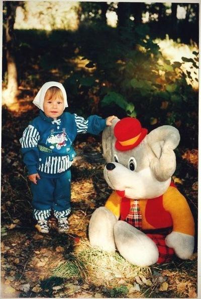 Alenka Minyaeva, 20 октября 1995, id137103732