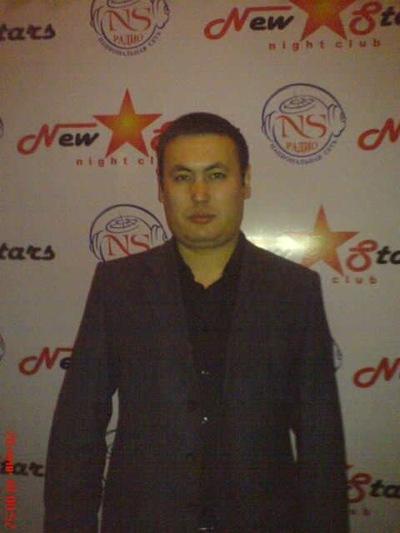 Rinat Alban, 5 марта , Бобруйск, id207497096