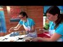 17 сентября в 20:35 смотрите программу «Невероятная кулинарная гонка»