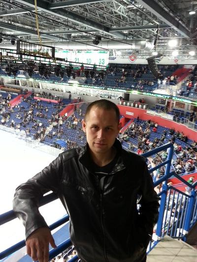 Руслан Ишмуратов, 9 февраля 1984, Уфа, id164374879