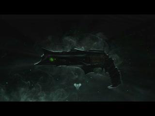 Thorn destiny 2 (wallpaper engine)