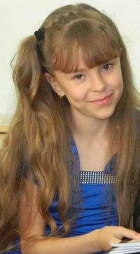 Вика Поповкина