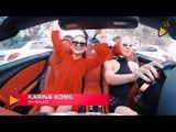 Карина Комил - Чи холаст Karina Komil - Chi holast