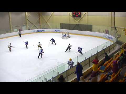 Обзор матча. СКА-Варяги 06 - Северсталь 06