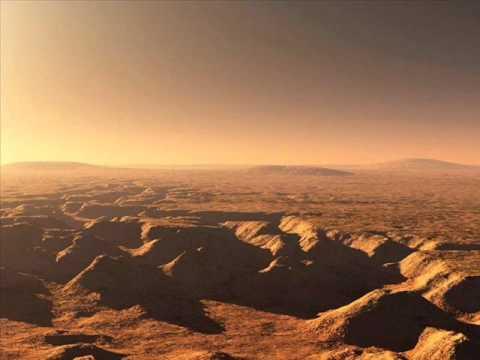 Fluidage - I Ride the Weed Harvester Through Mars - Pt. I.