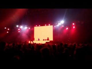 Global Top DJs Minsk 2017
