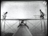 Plane Girls And Aeroplane (1931)