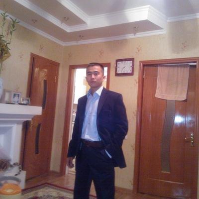 Мухит Нугманов, 5 августа 1999, Николаев, id194725670