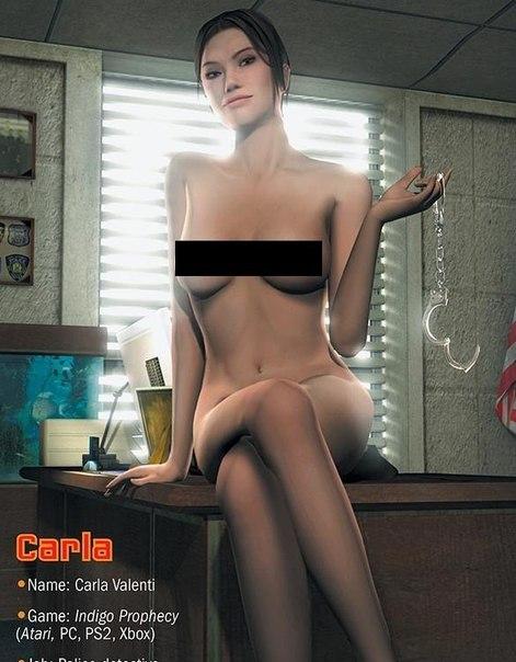 Хентай Онлайн. на русскомЭротические персонажи из онлайн игры Lineage 2. эр