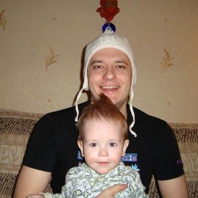 Алексей Кузнецов, 15 января 1984, Омск, id15141332