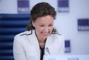 Анна Кузнецова фото #22