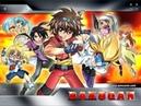 Bakugan Battle Brawlers Opening 1