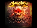 MAD MAX Beat Of The Heart Official Video