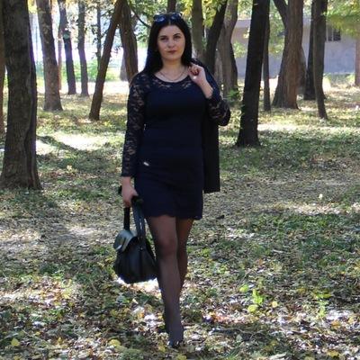 Катерина Матвиенко