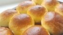 Домашние булочки🌸 сдобные мягкие 🌸Buns recipe