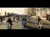 Brighton Rock Movie Clip - Mods &amp Scooters