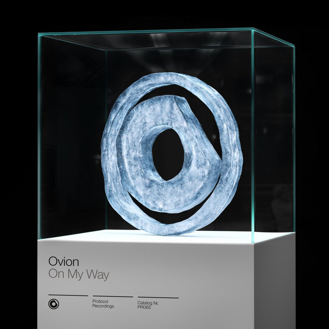Ovion - On My Way (Extended Mix)