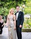 Дмитрий Дюжев с супругой в Сочи на 28-ом Открытии российского кинофестиваля — Кинотавр-20…