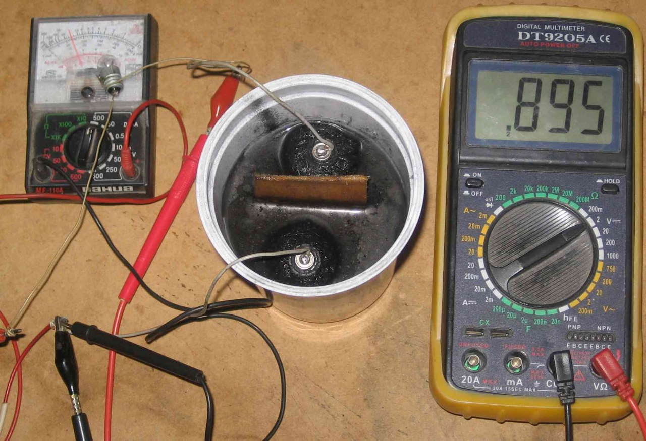 Как зарядить гелевый аккумулятор - ремонт, восстановление 59