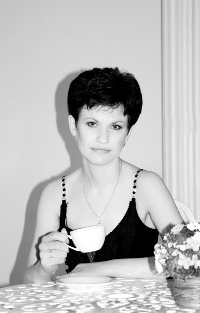 Оксана Кирилюк, 8 июня 1989, Запорожье, id189894609