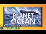 Planet Ocean - Teil 6 - Unterwasser Dokumentation