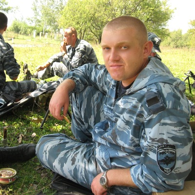 Илья Колесников, 10 июня 1984, Рубцовск, id14969402