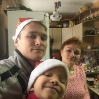 Анкета Антон Антонов