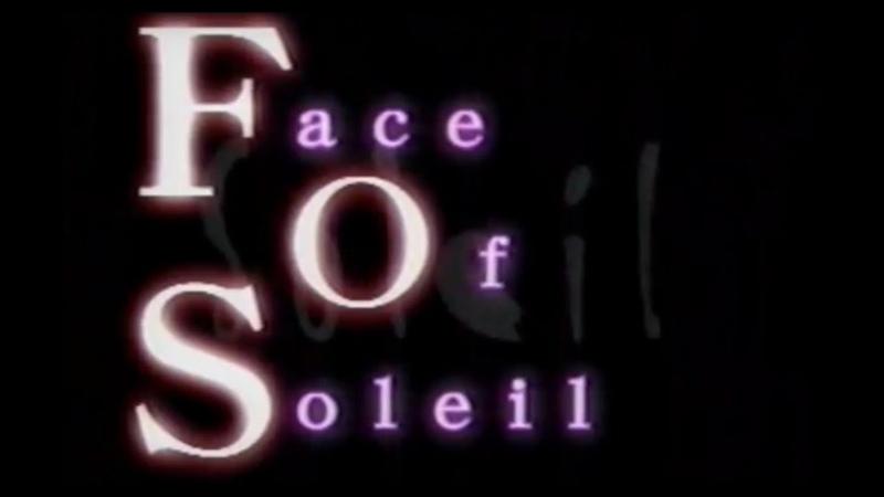 [VHS] [VA] Face of Soleil 2000.8.20 渋谷公会堂