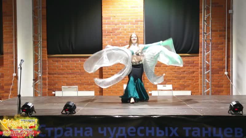 09 Bellydance - Tabla-star - Anna Stepanyk