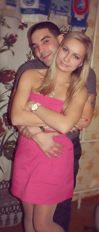 Нинка Михайлова, 12 марта 1994, Волхов, id22500119