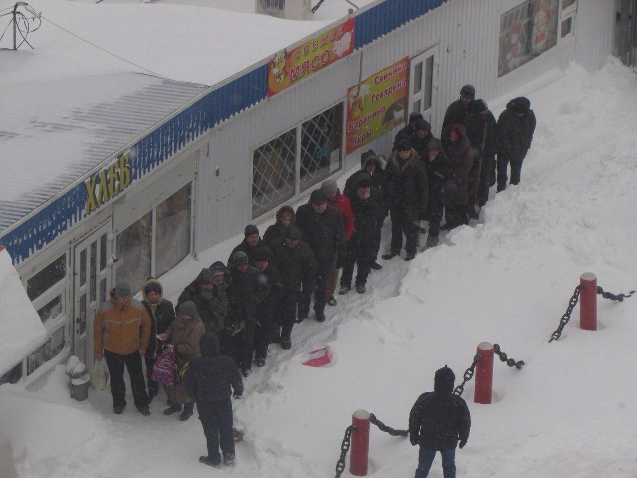 Работой ростовского мэра во время зимней ЧС заинтересовались следователи