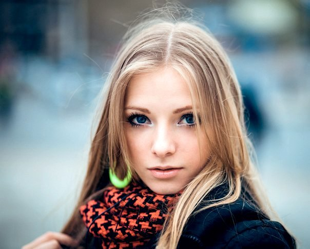 Девушки русские фото контакте