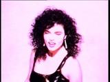 Alannah Myles - Love Is (Version 2 1989)