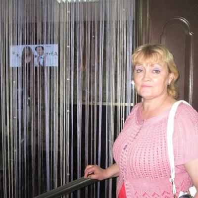 Юлия Кочетова, 12 июня 1955, Брянск, id178607051