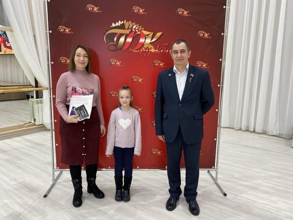 Конкурс «Супер-папа Усть-Илимска»