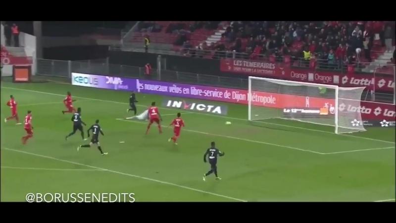 Lucien Favre OGC Nice 201718
