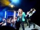 You're my only shorty - Demi lovato ♥ LIMA,PERU (17 de abril del 2012) ♥