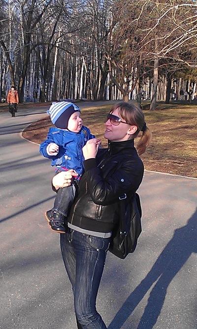Ольга Горшенина-Логанова, 8 января , Уфа, id51624504