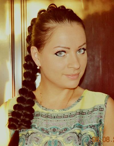 Ольга Шишмарёва, 18 сентября 1988, Сыктывкар, id59732746