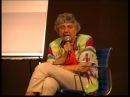 Anne Ancelin-Schützenberger (Анн Анселин Шутценбергер) Les Secrets de famille / Élements théoriques - Journées d'Accords juin 2001 - Extrait 2