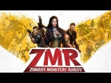 Zombies Monsters Robots (Free Online Shooter): Closed Beta Announcement Trailer