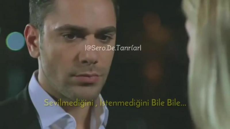 SEN BENİM GİBİ SEVEBİLİR MİSİN - (Duygusal Sahne).mp4